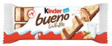 Kinder bueno T2 cocoa for sale