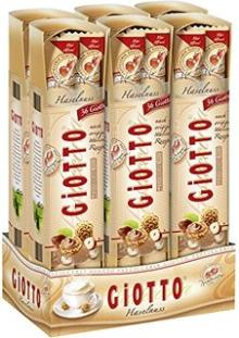 Giotto cocoa 4er for sale