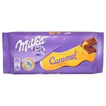 Caramel milka for sale