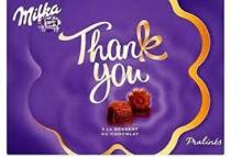 Milka thank you for sale