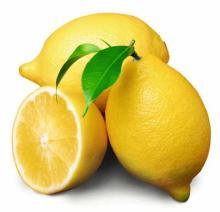 Fresh Lemon Fruits