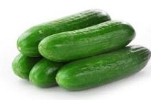Fresh Cucumber