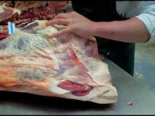 Frozen Beef Hind Quarter,Beef Fore Quarter