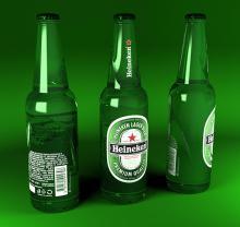 Premium Quality Heineken Beer