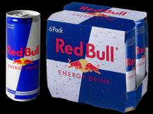 Oiginal Red bull Energy Drink For sale