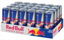 Oiginal Red bull Energy Drink