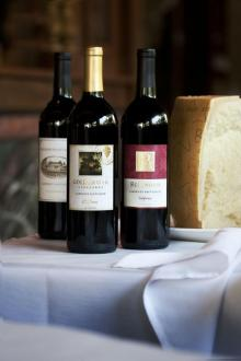 Wine Grand Napa