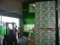 Heineken Beer Bottles and Cans & Energy Drinks