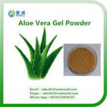 Nutritional Ingredients  Aloe   Vera   Gel  Powder