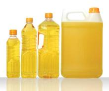 Cheap Refined sunflower oil