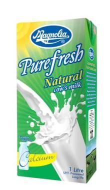 Organic Milk/Fresh Milk