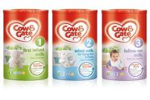 Cow & Gate Stage 3 Growing Up Milk Powder 1-2 Years