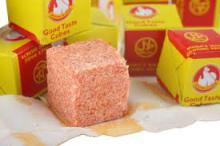 4g Halal Fish Stock  Cube /Seasoning  Cube /Soup  Cube / Bouillon /Condiment