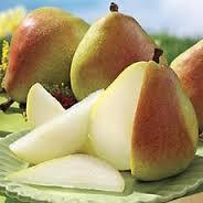 Grade A Fresh Pears