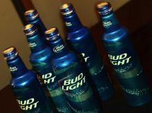 Bud Light beer good offer