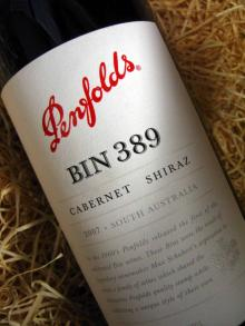 Best price Penfolds Bin 389