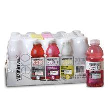 Glacéau Vitamin Water Zero