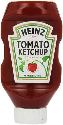 Heinz Tomato Original Ketchup