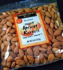 Sweet-Bitter Apricots Kernels/Amygdalin 98%/Graviola Seeds/Peach Kernels