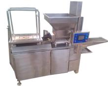 meat patty forming machine