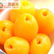 425g Organic Canned Fruit Canned Loquat in Light Syrup