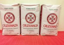 Herbal extract Yerba mate tea