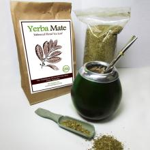 High Quality Yerba Mate Tea Extract