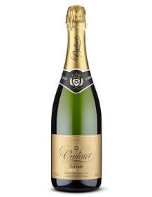 Всем доброго духа и шампанского