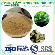 Lotus  Leaf extract, Nuciferine