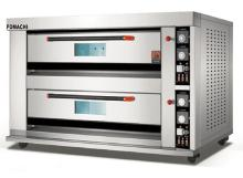 Cake Deck Oven 2 deck 4 trays FMX-O120B