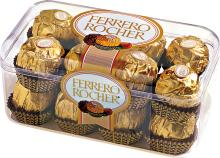 High Quality Ferrero Rocher