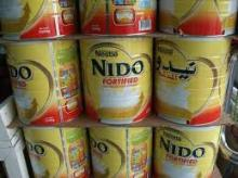 available grade A NIDO NESTLE baby formula for sale
