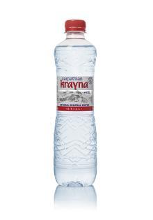 Natural Mineral Water Krayna 500 ml