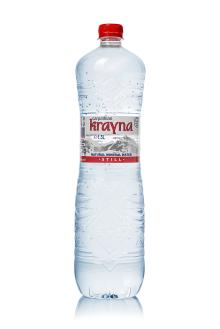 Natural Mineral Water Krayna 1500 ml