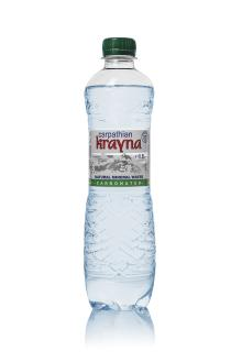 Semi-sparkling Mineral Water Krayna 500 ml
