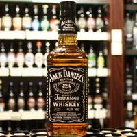 100% Best Quality Liquor - Jack Daniel's Tennessee Whiskey 70cl, 40%
