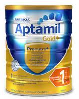 Nutricia/Karicare Aptamil Gold + Baby and Infant Milk Formula