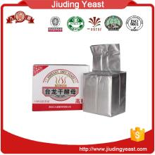 5kg 10kg 20kg per bag bulk instant dry yeast price per ton with HACCP ISO halal
