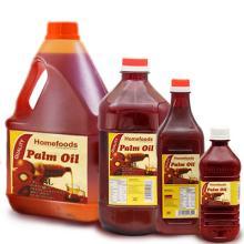 Edible Crude Palm Oil