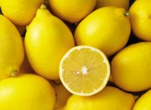 Good Affordable Organic Lemons At Cheap Prices