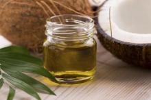 100% Refined Grade AA+ Coconut Oil