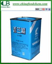 Vanilla &Ethyl Vanilla Polar Bear Brand Food Grade Low Price