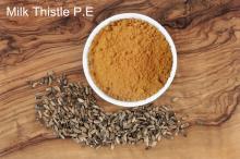 Silymarin Powder, Milk Thistle Extract, Silybum marianum L.Gaertner