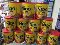 Red Cap Nido Milk Powder, NIDO THIS BABY FORMULA