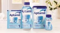 Aptamil Kindermilch 2+ & 1+ Infant Baby Milk Powder (600g) 100% From Germany for Sale