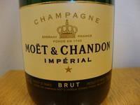 Moet & Chandon Champagnes