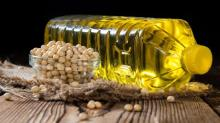 Refined Soybean Oil, Crude Soybean Oil