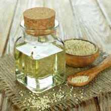 Sesame Oil - Refined and Winterized