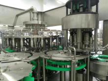 Automatic  Fillng  machine  for pet  bottle