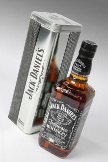 Original Jack Daniels Whiskey for sale from Dutch